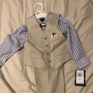 Other - Toddler 3-piece suit